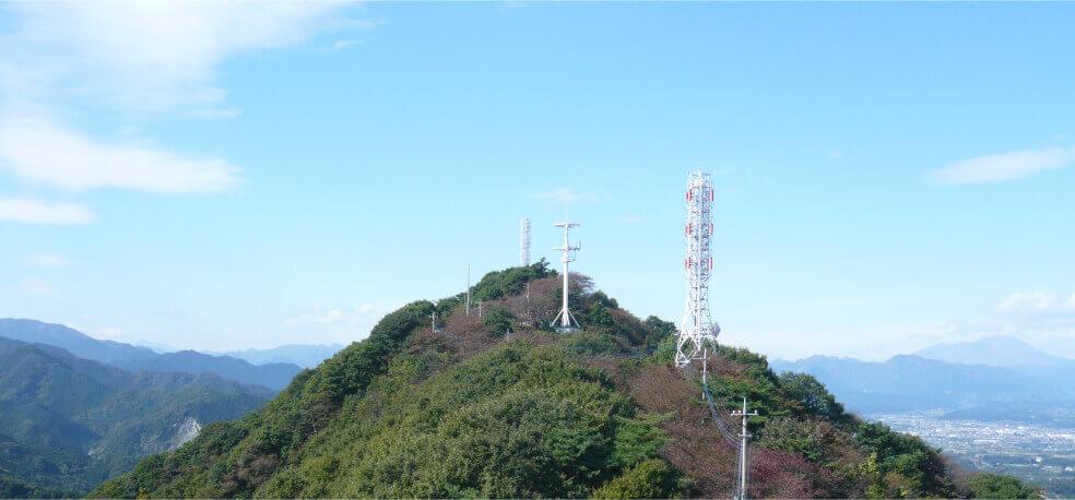共栄無線イメージ写真スライダー1
