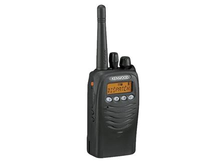 携帯型無線機 TK-3173 防水・防塵 IP54/55